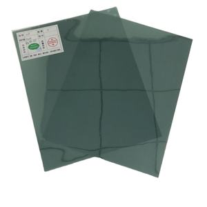 2021 New Anti-Chemicals Polycarbonate Non-Conductive Plating Plastic Polycarboonate mirror Sheet