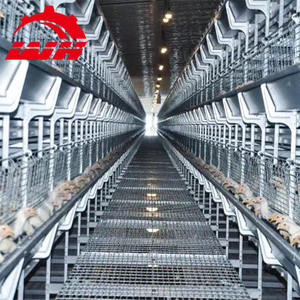 2020 Hot Galvanized Chicken Layer CagePoultry Farm Egg Incubators for sale