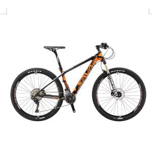 27.5 carbon fiber road bike with disc brake
