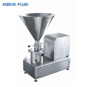 KOSUN Mechanical Mixer Powder Liquid Mixing Machine For Organic Silicon Making