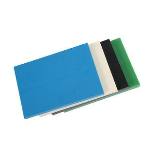 Automobile Industry cnc machining POM plastic sheets custom size POM Board Delrin Sheet