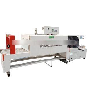 Easy to operate PVC gypsum ceiling panel lamination making machine