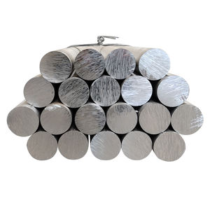 Factory direct supply 6063 6061 5005 5052 7075 Aluminium bar\/billets H32\/T6
