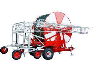 Agricultural Hose Reel Irrigation machine 85-320TX Boom Sprayer machine