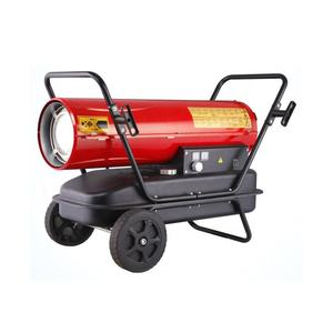 Animal Husbandry Industrial Direct Fuel Diesel Fan Heater Poultry House Brooding Equipment Hot Air H