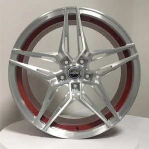 18 19 20 21 22 inch Customizing copper sport style lightweight durable high strength forged Passenge