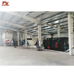 Hot Sale Dingli Biomass Sawdust Rotary Dryers in South Africa