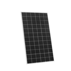 Higher Module Conversion Efficiency 5 Busbar Mono-crystalline Solar Panel