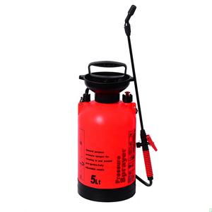5 8 10 L lawn garden sprayer pressure pump sprayer PE tank forestry agricultural sprayer