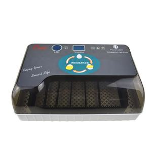 HHD best solar energy saving automatic chicken egg incubators hatching machine 12 eggs for sale