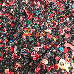 POM Mixed Load Regrind post industrial recycled plastic Pure POM, no GF or filter