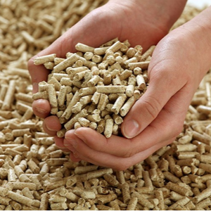 High quality wood pellets suppliers from Vietnam - Wholesale for biomass wood pellet export to Taiwa