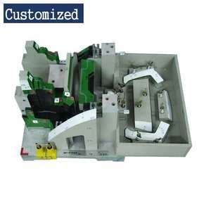 OEM aluminum machining parts for power tools